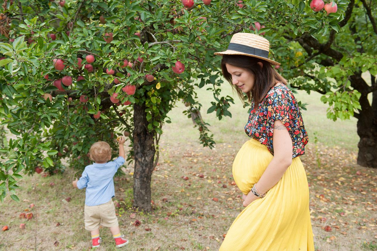 Servizio fotografico gravidanze - Francesca Guerrini Photography - Firenze