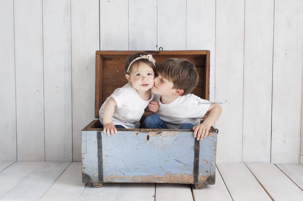 Francesca Guerrini servizio fotografico bambini Firenze